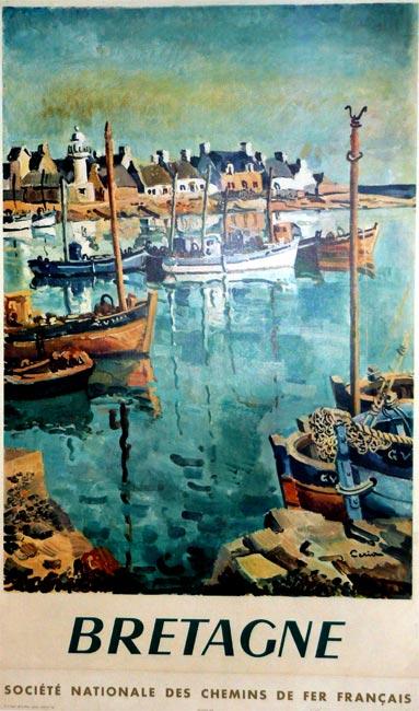 """""""Bretagne"""" by Ceria – 1970"""